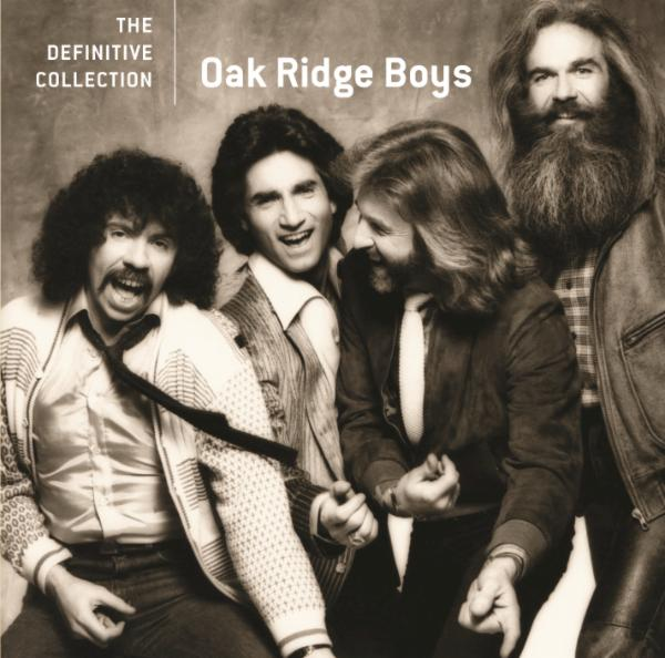 Art for Y'all Come Back Saloon by The Oak Ridge Boys