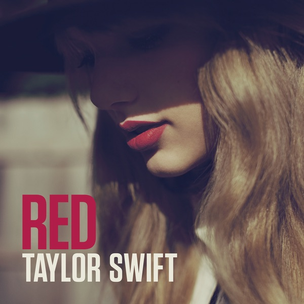 Art for I Knew You Were Trouble by Taylor Swift