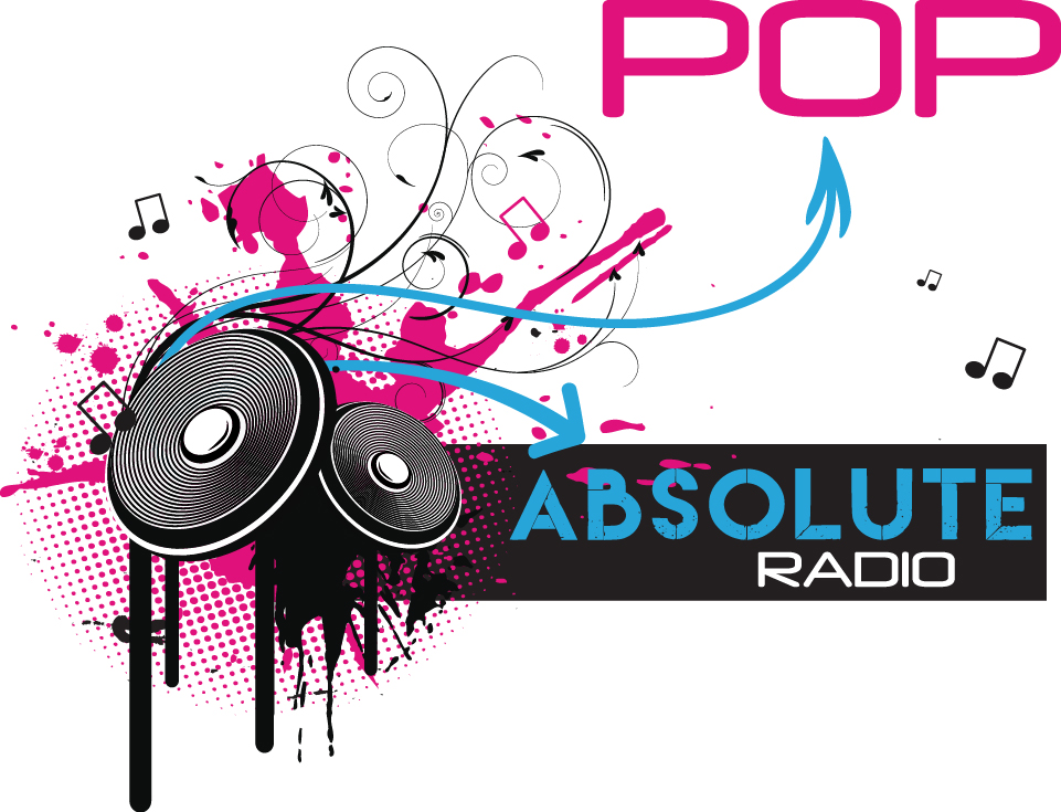 Art for Absolute Radio by Back To Music