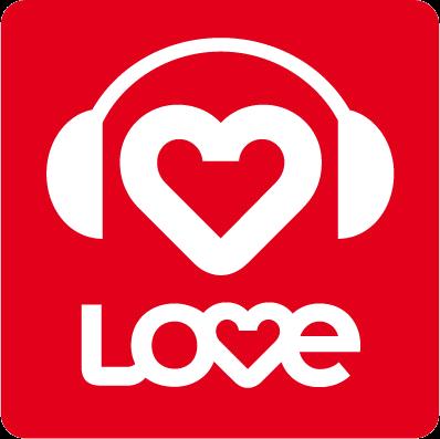 Love Radio 93.9 Miami Beach logo