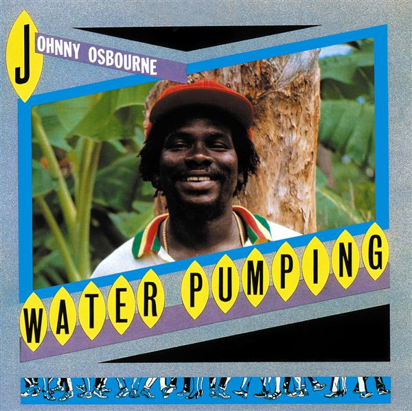 Art for Water Pumping by Johnny Osbourne