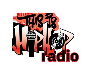 This Is Hip Hop Radio  logo