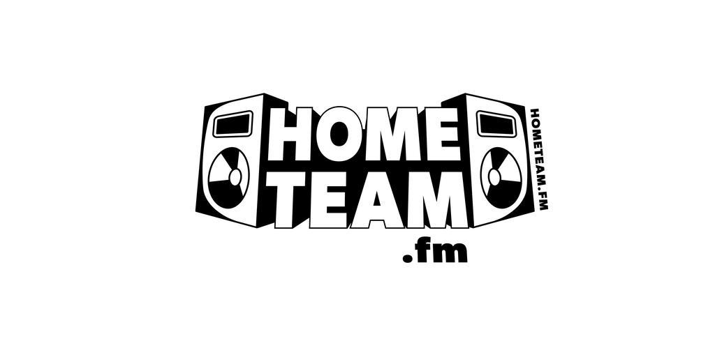 Home Team FM logo