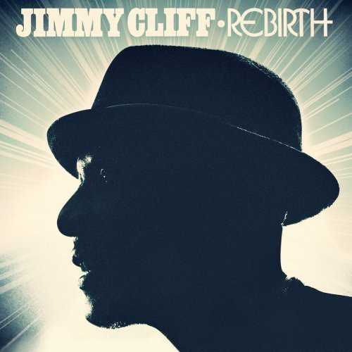 Art for Outsider by Jimmy Cliff