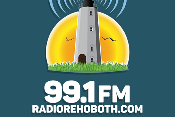 Radio Rehoboth WWSX-LP logo