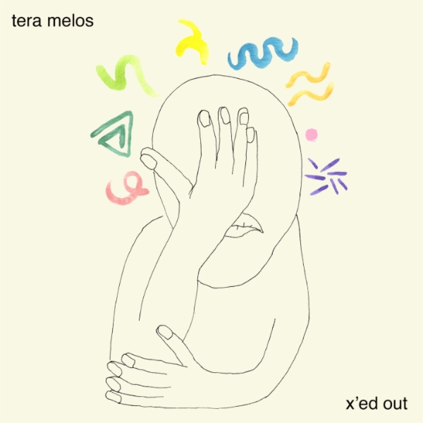 Art for X'ed Out and Tired by Tera Melos