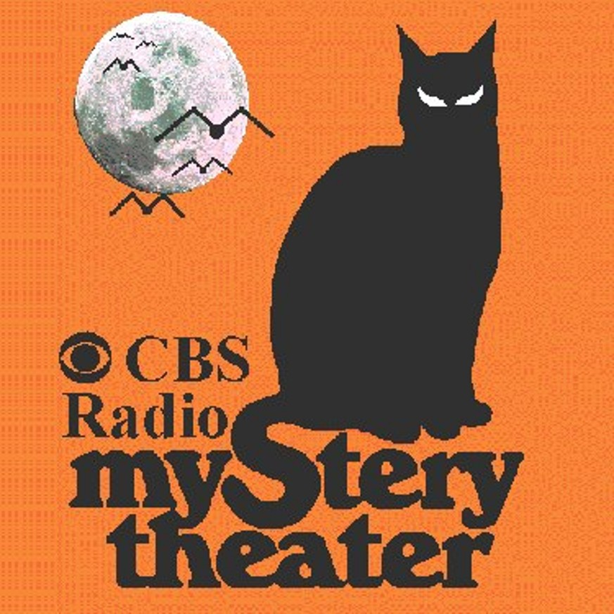 Art for 750704, The Slave by CBS Radio Mystery Theater