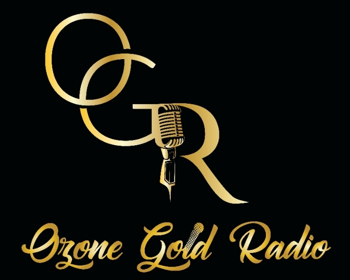 Ozone Gold Radio -Active logo