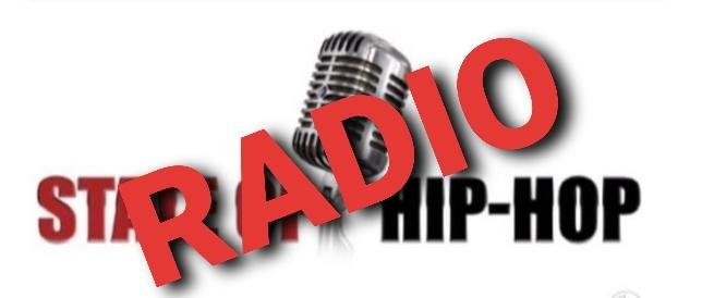 State of Hip-Hop Radio logo
