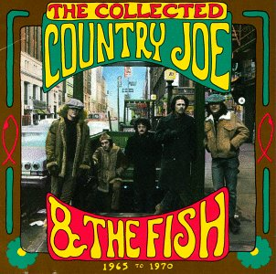 Art for Not So Sweet Martha Lorraine by Country Joe & The Fish