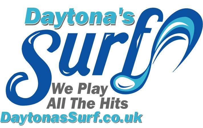 Daytona's Surf logo