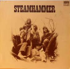 Art for When All Your Friends Are Gone by Steamhammer