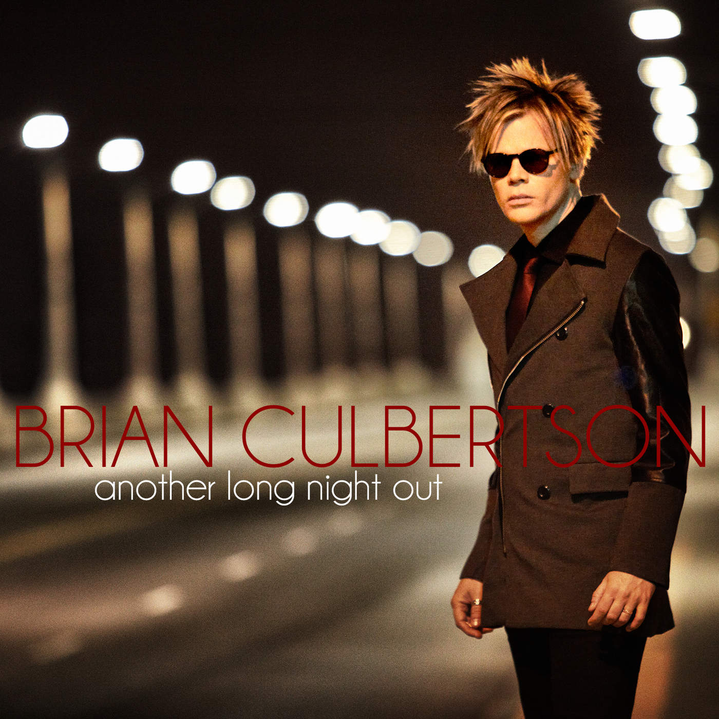 Art for City Lights (feat. Lee Ritenour) by Brian Culbertson