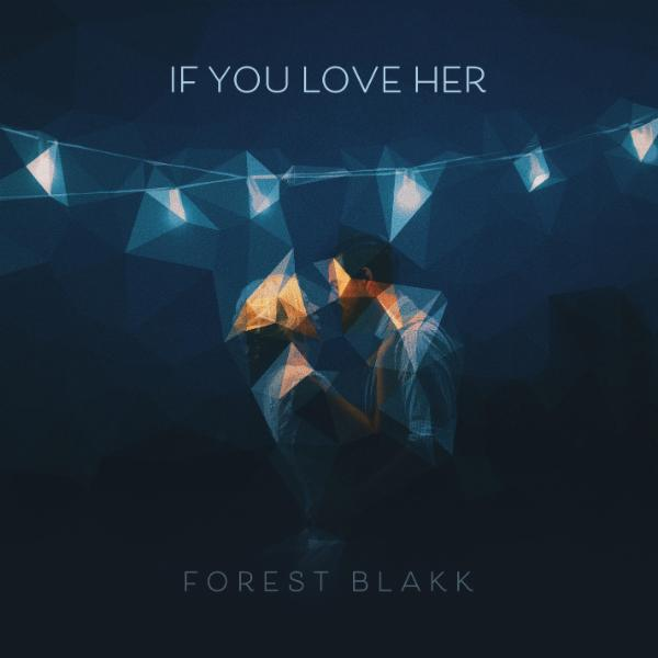 Art for If You Love Her by Forest Blakk