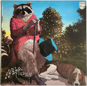 Art for Call Me the Breeze by J.J. Cale