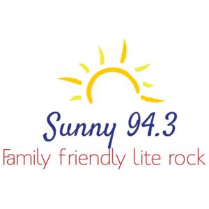 Sunny 94.3 logo
