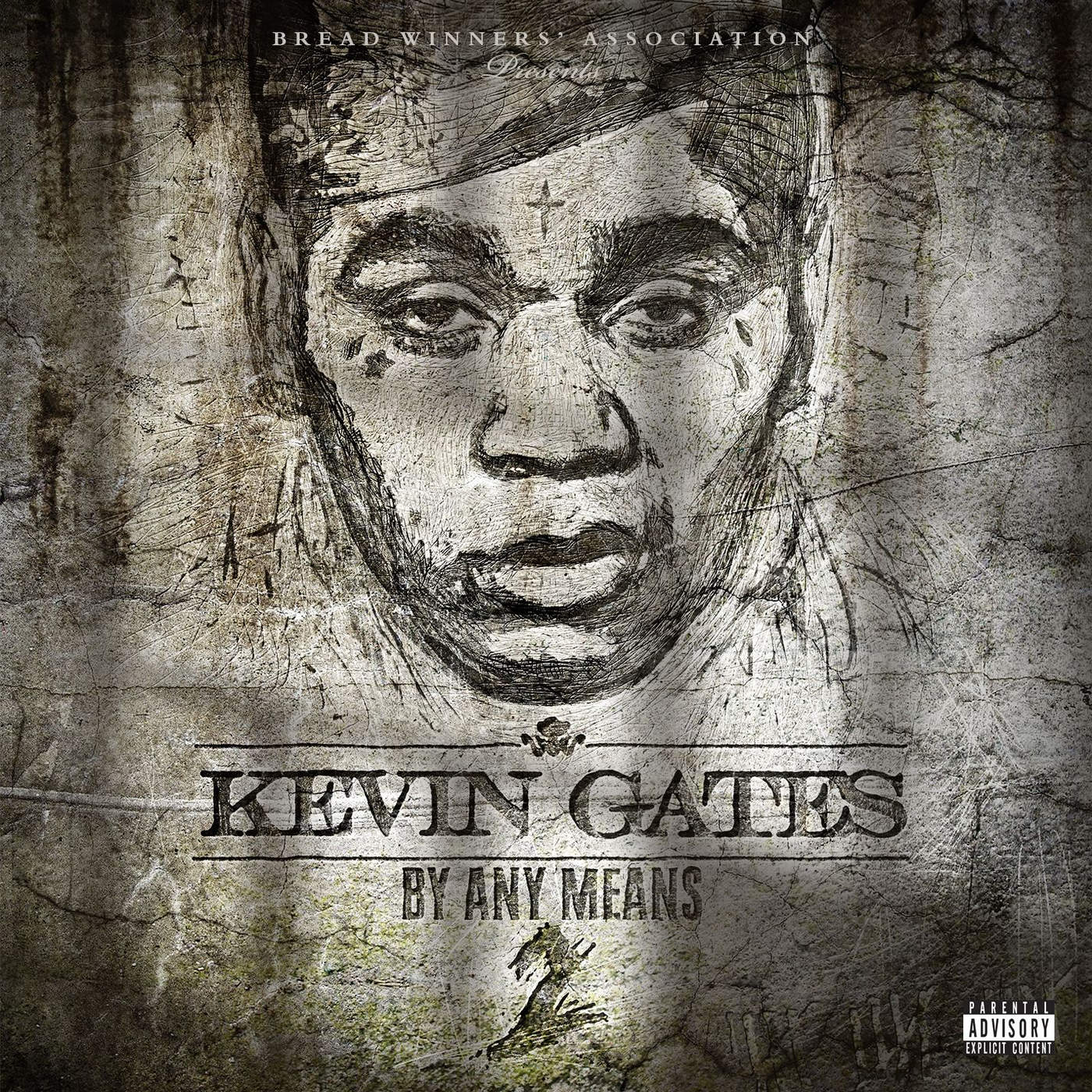 Art for D U Down by Kevin Gates