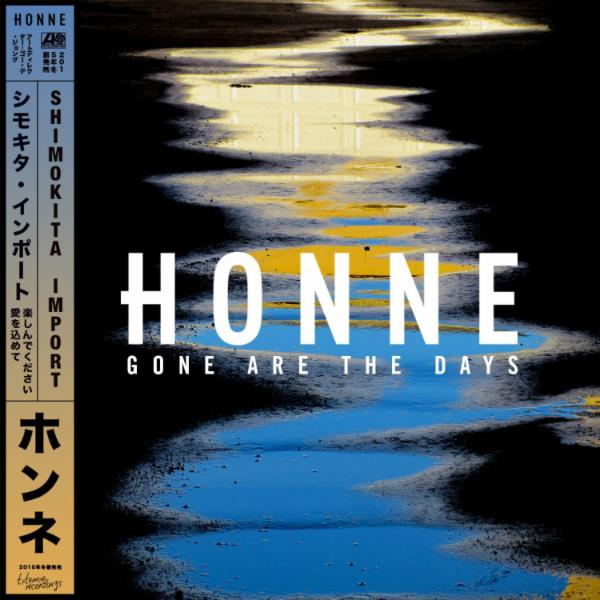 Art for Gone Are The Days by Honne