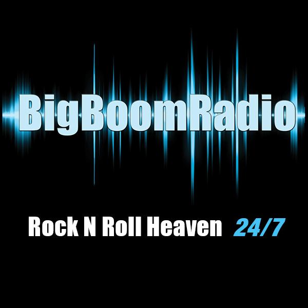Big Boom Radio logo