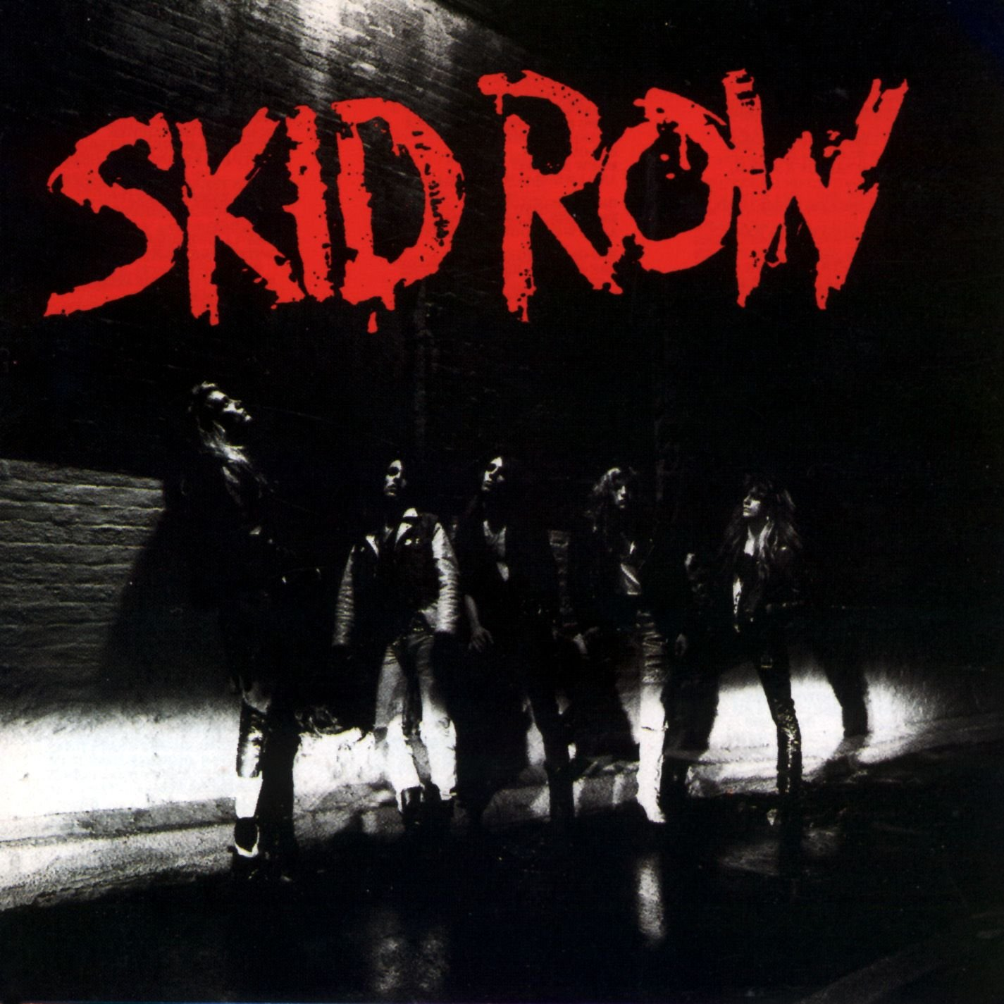 Art for Sweet Little Sister by Skid Row