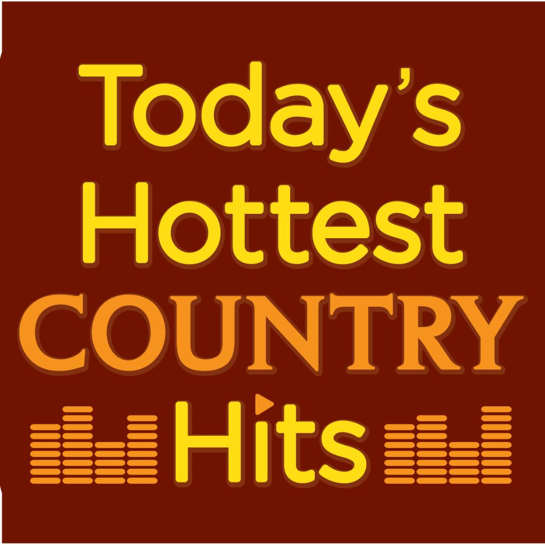 Today's Hottest Country Hits logo