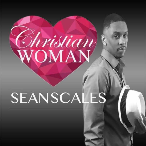 Art for Christian Woman by Sean Scales