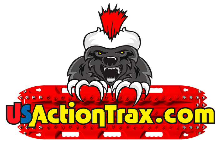 Art for Action Trax Stranded by ActinTrax Stranded MIX mjb 6