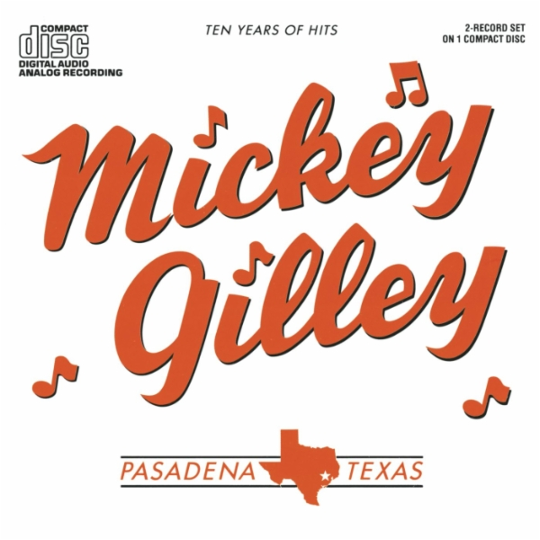 Art for Lonely Nights (Album Version) by Mickey Gilley