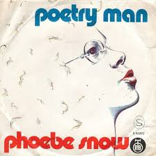 Art for Poetry Man by Phoebe Snow