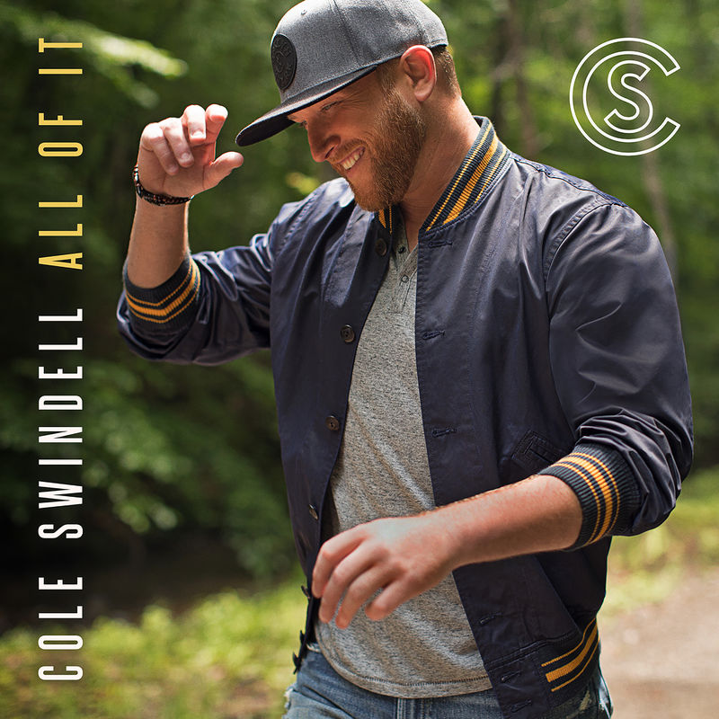 Art for Love You Too Late by Cole Swindell