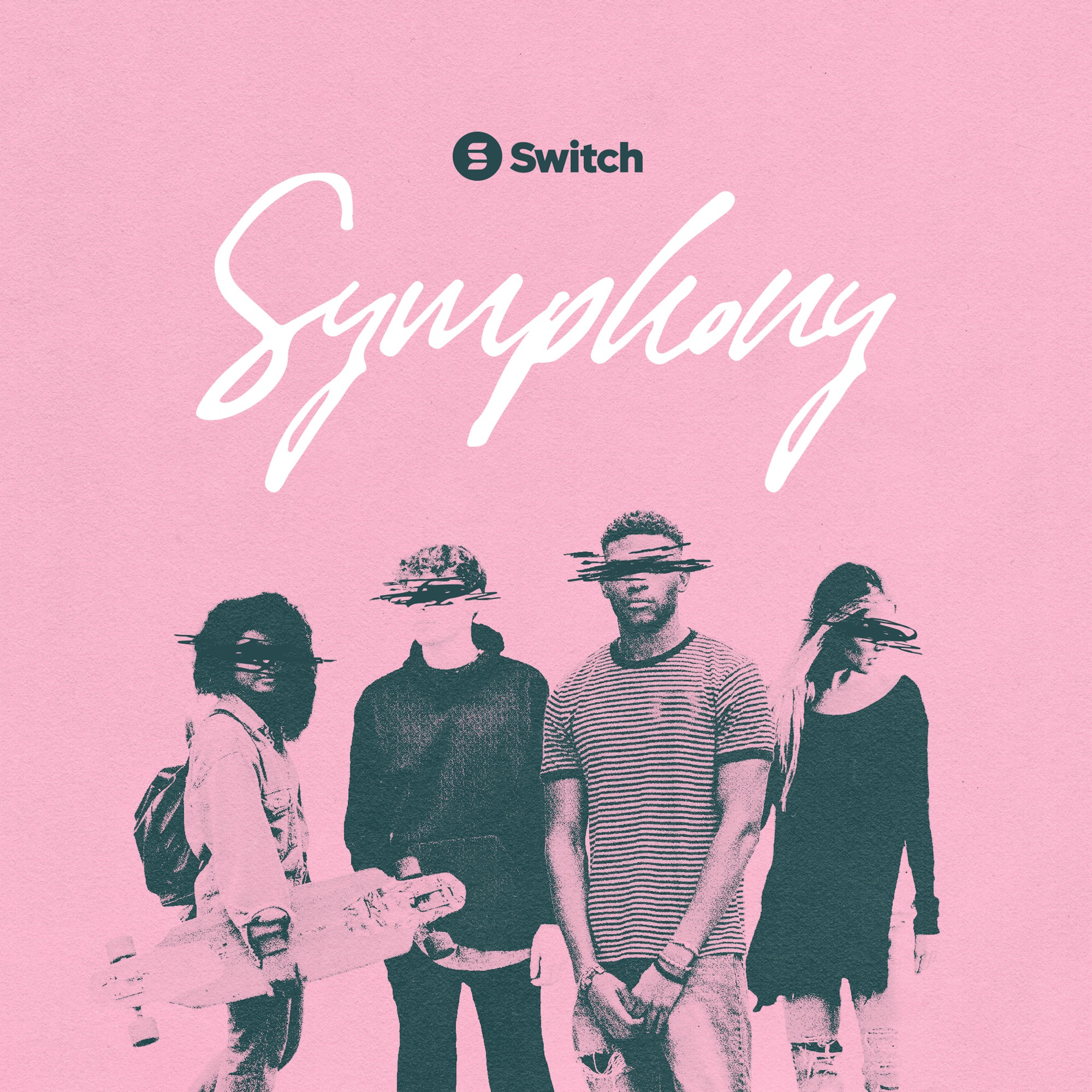 Art for Symphony (feat. Dillon Chase) by Switch