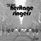 Art for Who Is On the Lord's Side by Heritage Singers