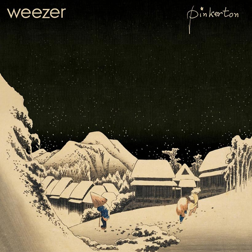 Art for Tired of sex by Weezer