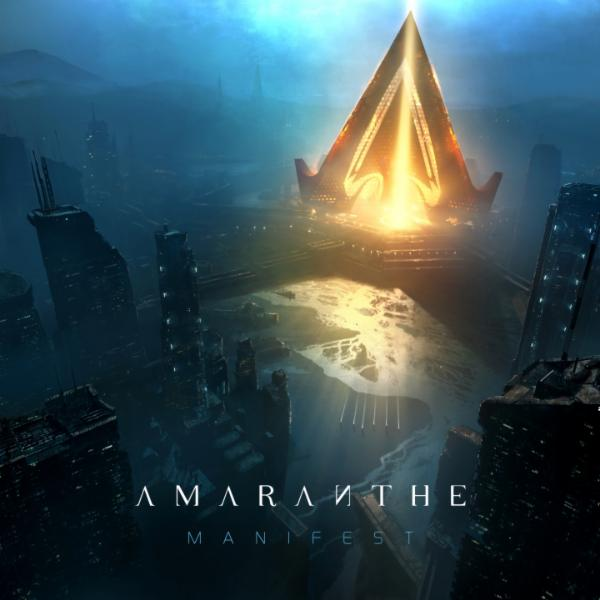 Art for Viral by Amaranthe