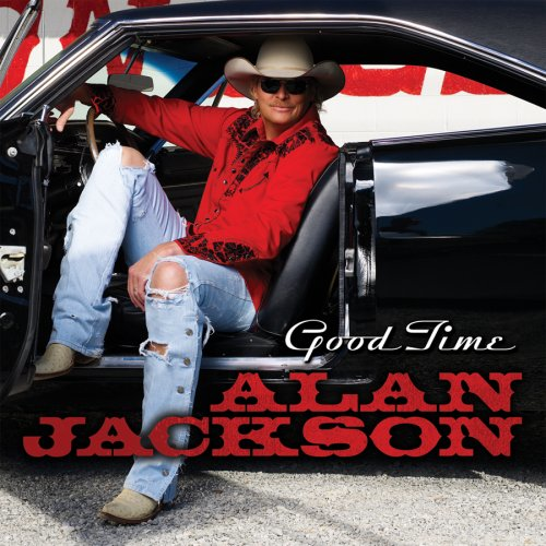 Art for Small Town Southern Man by Alan Jackson