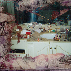 Art for Infrared by Pusha T