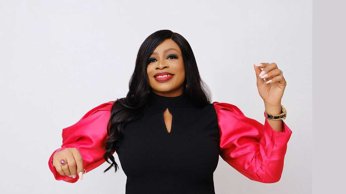Art for Great Are You Lord  by Sinach