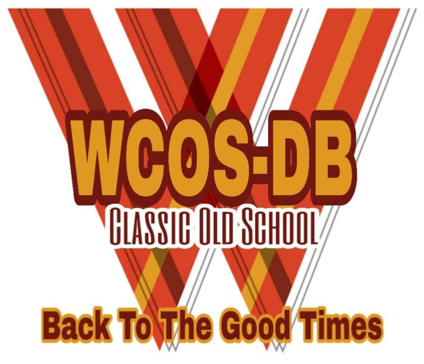 WCOS-DB Lexington, Kentucky logo