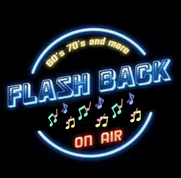 60s 70s and More FlashBack logo