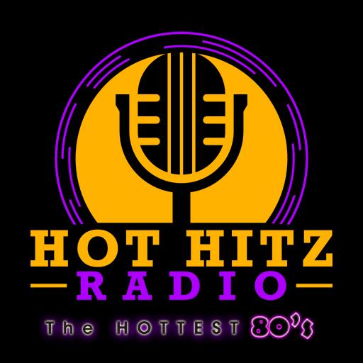 Hot Hitz 80s logo