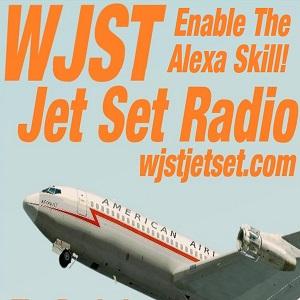 WJST Jet Set Radio https://wjstjetset.com logo