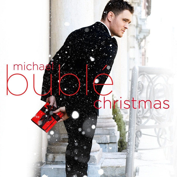 Art for It's Beginning to Look a Lot Like Christmas by Michael Bublé