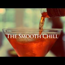 The Smooth Chill logo