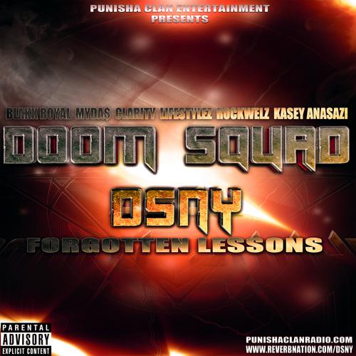 Art for Get Back 2U ft Myda$,Blakk Royal,Pharaoh Anasazi,Dineen Laurel by Doom Squad Militia