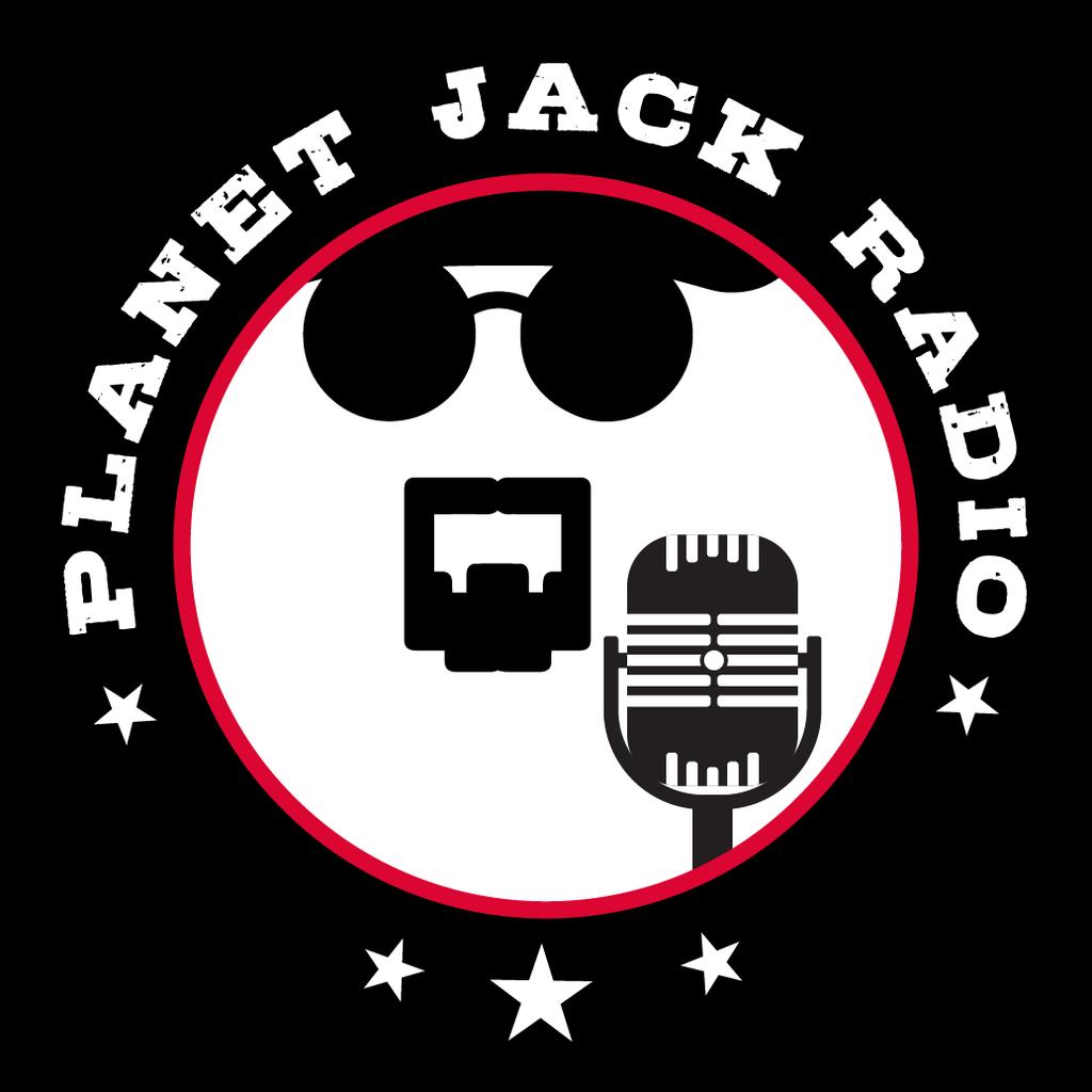 Planet Jack Radio logo