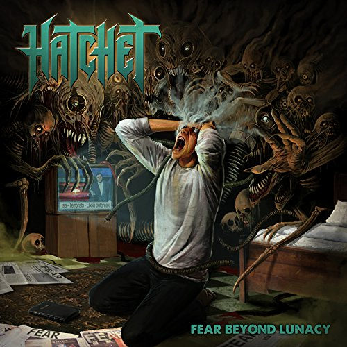 Art for Dead And Gone by Hatchet