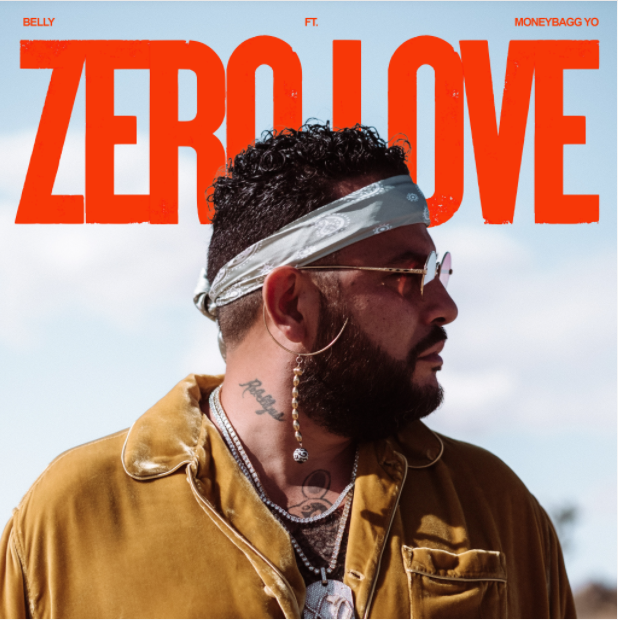 Art for Zero Love (Clean) by Belly ft Moneybagg Yo ft