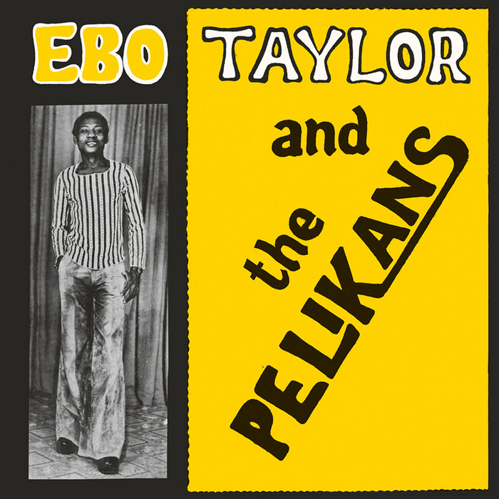 Art for If You Care by Ebo Taylor
