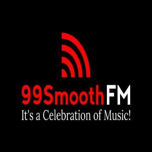 WDAN 99 SMOOTH FM logo