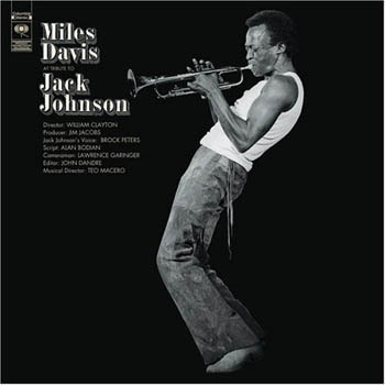 Art for Right Off  by Miles Davis